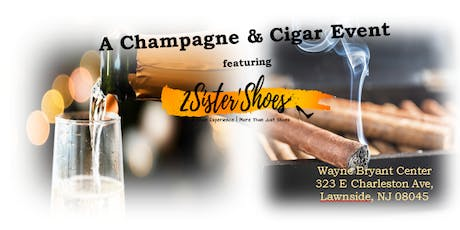 Champagne & Cigar Event tickets