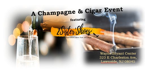 Champagne & Cigar Event