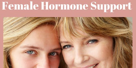 Hormonal Health with doTERRA tickets
