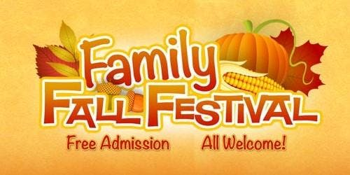 Believers City Family & Friends Fall Festival