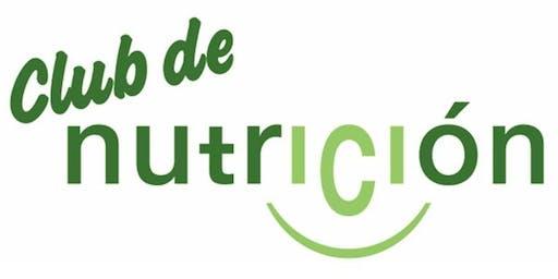 MASTER DE CLUBS DE NUTRICION
