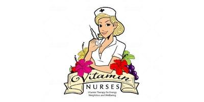 Vitamin B12 Booster Clinic