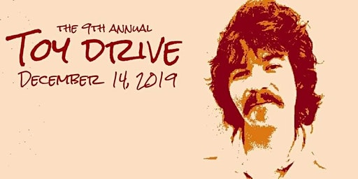 9th Annual Toy Drive