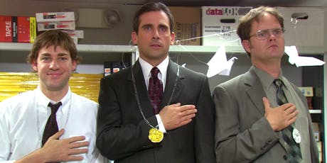 The Office Trivia 7.1 tickets