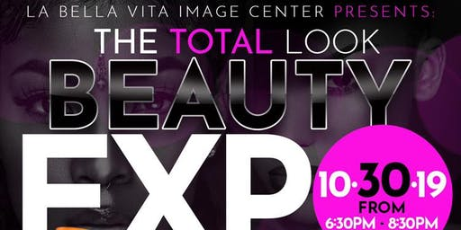 The Total Look Beauty Expo