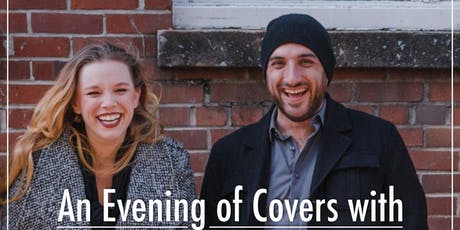 An Evening of Covers with Kate & Corey tickets