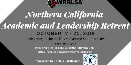 2019 WRBLSA NorCal Academic and Leadership Retreat