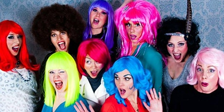 Wigs and Stache Bash tickets