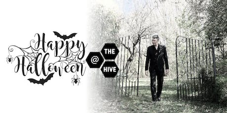 Halloween at The Queanbeyan Hive tickets