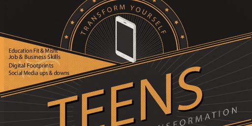 TEENs Financial and Digital Transformation