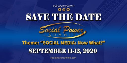 Social Power Summit 2020