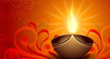 Celebrate the Festival of Lights