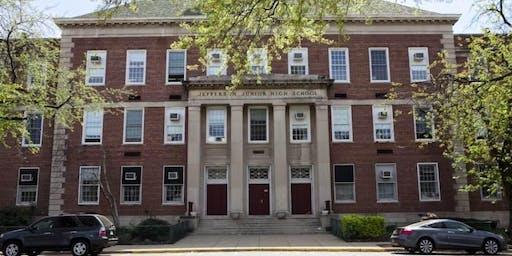 Jefferson Faculty Reunion