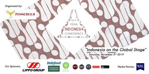 Penn Indonesia Conference