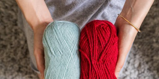 Women's Craft Circle: Work on your projects and share your experience