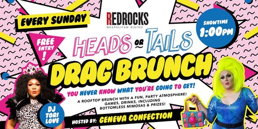 Heads or Tails Drag Brunch