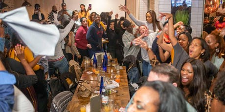 First Saturdays at Row House Harlem: Brunch, Booze, and Beats tickets