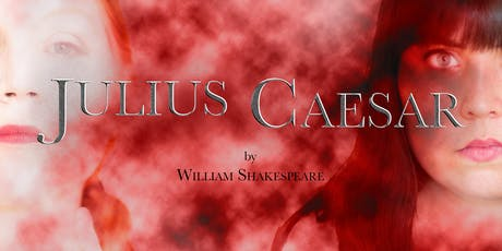 Julius Caesar [Shakespeare: Reloaded // theatre] tickets