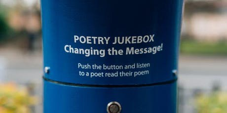 Launch of Poetry Jukebox at CS Lewis Square tickets