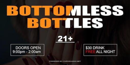 Bottomless Bottles