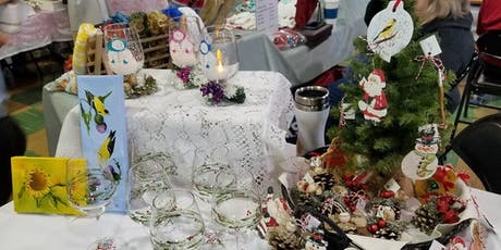 Parma Greece UCC Holiday Art, Craft and Bake Sale tickets