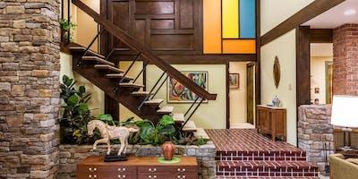 Brady Bunch Art Night: Paint an Art Image from the TV Set