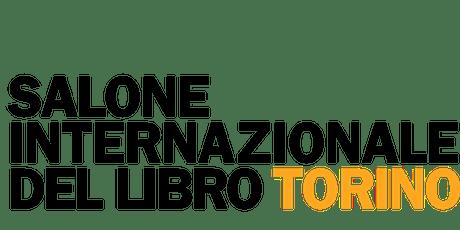 Antonio Cospito presenta il libro Felicità alla Fiera del Libro di Torino biglietti