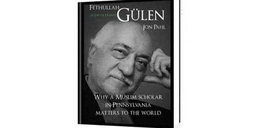 Discussion of Jon Pahl's Book on Fethullah Gulen