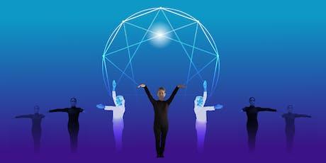 Taller Introductorio de Movimientos Sagrados de Gurdjieff tickets