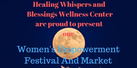 Women's Empowerment Festival And Market tickets