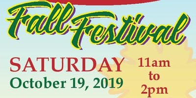 Free Fall Festival at the New Town Village