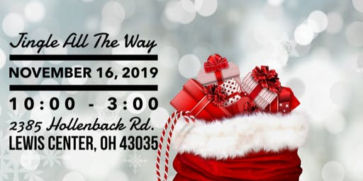 Jingle All The Way Craft Show