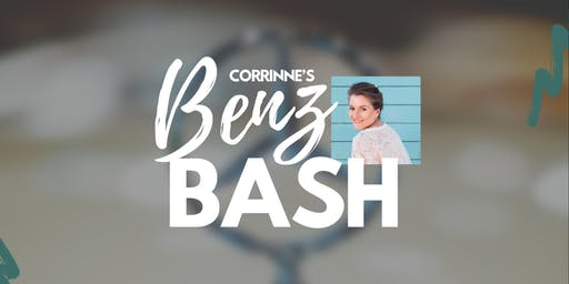 CORRINNE'S BENZ BASH