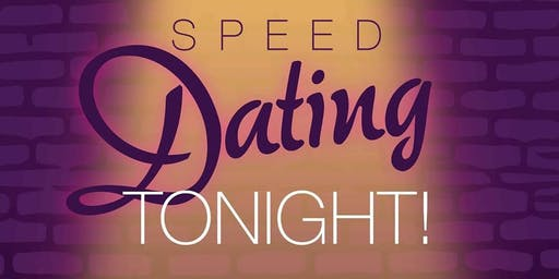 The Real Speed Dating Event