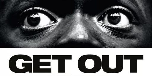 GET OUT (October Horror) -- Westminster Film Society 2019/2020
