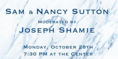 3 Giants 1 Room- Featuring Joey Shamie and Sam and Nancy Sutton tickets