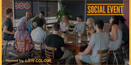 FREE Social Event: Like-Minded People tickets