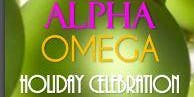 Alpha Omega Holiday Celebration