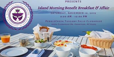 Island Morning Benefit Breakfast & Affair