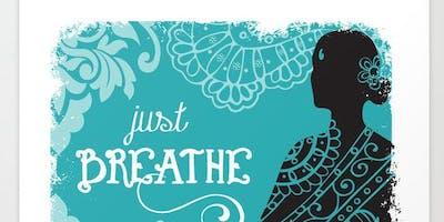 Stress Free Retreat