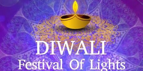 Diwali 2019 - Festival of Lights tickets