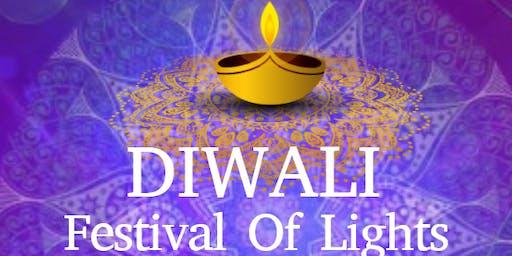 Diwali 2019 - Festival of Lights
