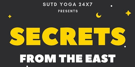 Yoga 24x7: Secrets from the east - Ancient science of Mantra Meditation tickets