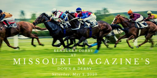 Kentucky Derby at Missouri Magazine's Down & Derby