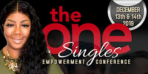 THE ONE Singles Empowerment Conference