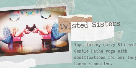 Twisted Sisters tickets
