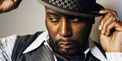 Big Daddy Kane Live @ The Broadway