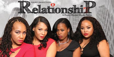 """Relationship"" Drama Series - Screening Party"