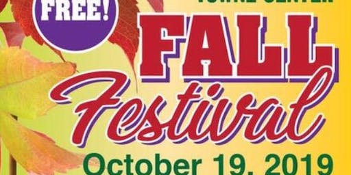Fall Festival at the Holly Springs Towne Center
