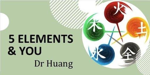 Five Elements & You